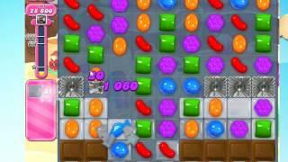 прохождение Candy Crush Saga 1334 level Кэнди краш сага