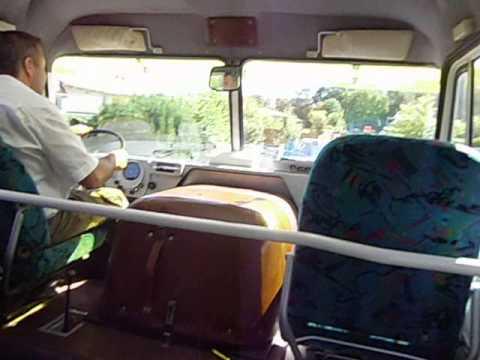 robur lo 3000 bus mitfahrt youtube. Black Bedroom Furniture Sets. Home Design Ideas