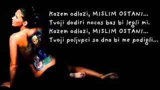 Elma Sinanovic   Sat sto kasni Lyrics