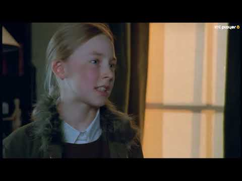 10yearold Saoirse Ronan shines in Proof  RTÉ Player