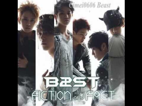 BEAST - Fiction [MP3]