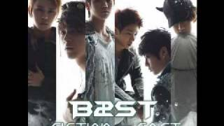 BEAST - Fiction [MP3]