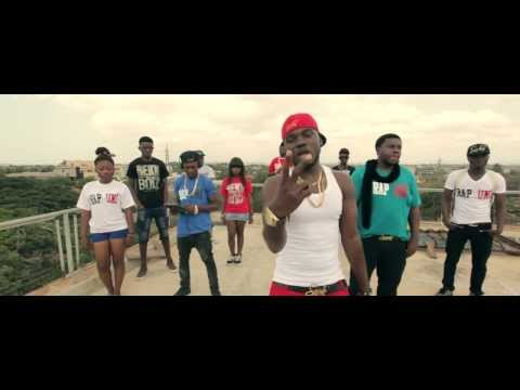 Donzy ft. Dr Cryme - Flawless Victory (Official Video) Directed by YawSkyface (Apstairs Visuals)