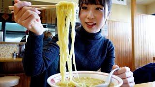 【宮崎】3大麺類を巡る!辛麺、宮崎うどん、濃厚ラーメンを食べた結果...。