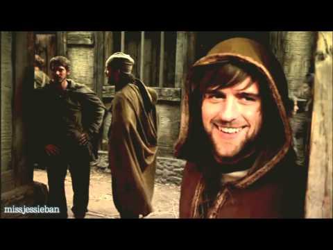 Robin HoodJonas Armstrong  Do You Love Me?