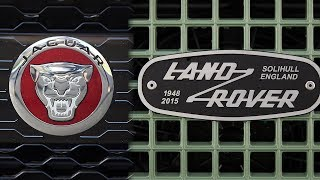 The History of Jaguar Land Rover