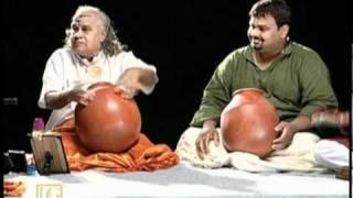 Amazing IndianPercussion (6) - Vikku Vinayakram - Shiva Tandav