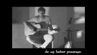 Herbert Grönemeyer - Der Weg (Akustik Cover)