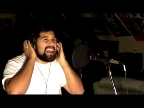 5 Seconds of Summer - Amnesia - Vocal Cover (Caleb Hyles)