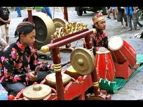 SUWE ORA JAMU / Javanese Gamelan Music Jawa Campursari Jathilan [HD]