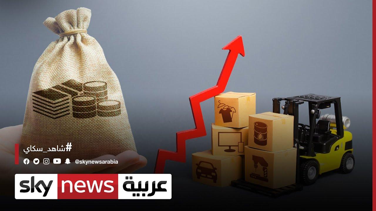 جان كلوز: حزم التحفيز بالمنطقة الخليجية صمام الأمان في مواجهة كورونا | #الاقتصاد  - نشر قبل 19 ساعة