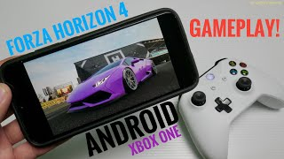 How to play forza horizon 4 on android 2019 apk