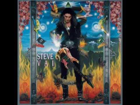 snakeboybr - Steve Vai  -  Liberty -  BackingTrack