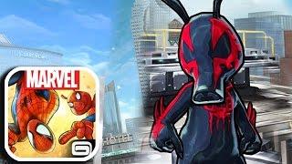 Spider-Man: Unlimited - Spider-Ham 2099