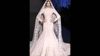 Мода 2016 свадебные платья с камнями и стразами