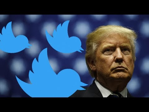 76% Of Americans Want Trump To Stop Tweeting
