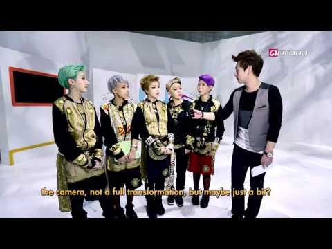 Showbiz Korea - Behind the scenes of Arirang TV&39;s &39;Simply K-Pop&39; 비하인드 심플리 케이팝