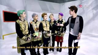 Baixar Showbiz Korea - Behind the scenes of Arirang TV's 'Simply K-Pop' 비하인드 심플리 케이팝