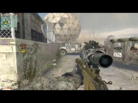 Call of duty - Modern warfare 3   TeknoGods Gameplay   LIVE
