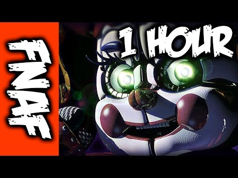 FNAF SISTER LOCATION SONG - ENJOY THE SHOW | 1 HOUR | NATEWANTSTOBATTLE feat. JACKSEPTICEYE