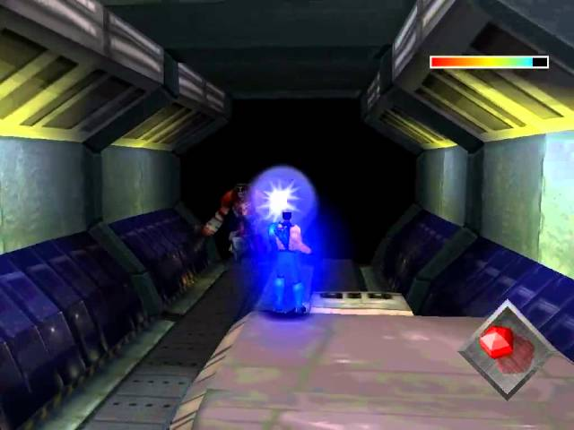 PS1: One