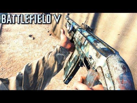 Podbój drużynowy - Battlefield V | (#14) thumbnail