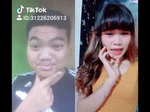 Brader Anton Lagi Bikin Tiktok Bersama Cewek Cantik Orang Jakarta