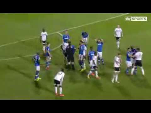 Fulham vs Leeds 1-1 All Goals & Highlights - Championship [07.03.2017]