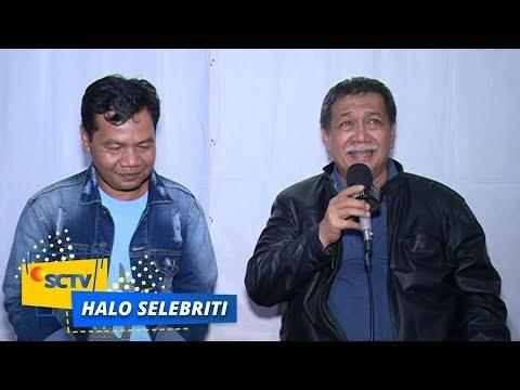 Halo Selebriti  - Update 22/08/19