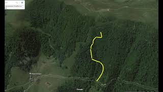 14 maggio 2019: manutenzione tracciati  scialpinismo sul Monte Guglielmo
