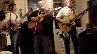 "Happenstance House Concert: Song ""So Long Sweet City"""