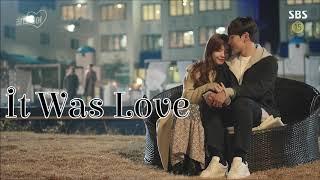 Download Mp3 My Absolute Boyfriend Ost - It Was Love - Bang Min Ah & Jung Il Hoon