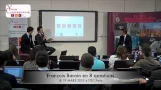 François Baroin en 8 questions
