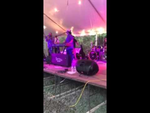 Swamp pop 2016 Waylon Thibodeaux, Don Rich and Travis Matte