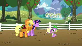my little pony friendship is magic season 2 show intro clip gpc
