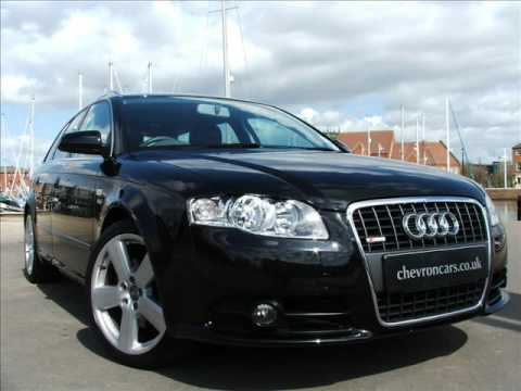 2007 audi a4 2 0 tdi s line avant sold youtube. Black Bedroom Furniture Sets. Home Design Ideas