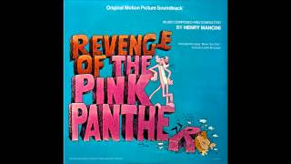 Pink Panther Theme - Revenge Of The Pink Panther [HQ Audio]
