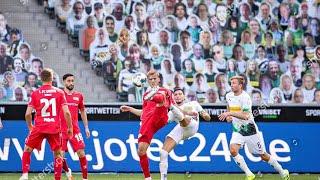 Bundesliga, union berlin, football, soccer, highlights, borussia mönchengladbach, fc germany, german, ntbm, 1. union, gladbach...