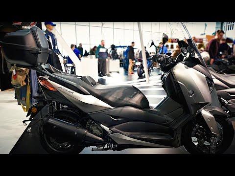 Yamaha XMax 300 - 2020