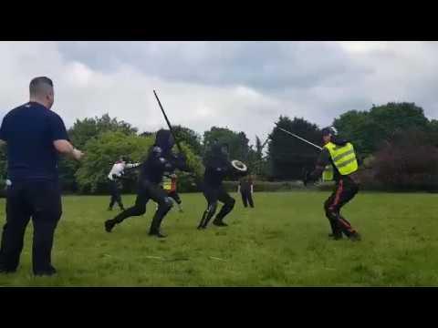 Fightcamp Skirmish Academy of Steel