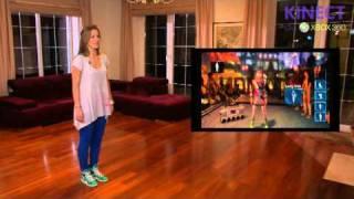 Szkoła Tańca Dance Central z Anią Bosak - lekcja 1