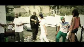 Смотреть клип Dexta Daps - Turn Me On