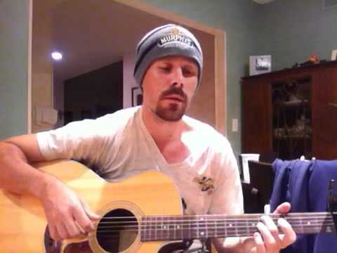 "William Fitzsimmons ""Passion Play"" cover"