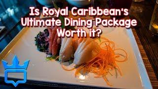 Is Royal Caribbean