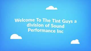 The Tint Guys - Window Tinting in Columbia, MO