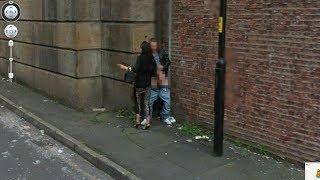 10 Crímenes Captados Por Google Earth Y Google Maps Free HD Video