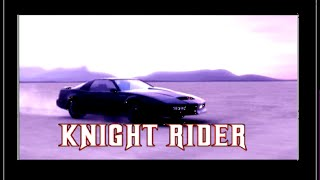 Knight Rider - Playstation 2