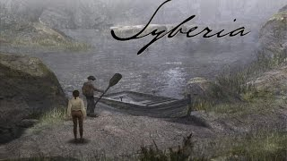 Syberia Walkthrough - The Mammoths Cave - Valadilene (Part 2)