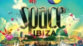 Tom Novy Space Ibiza opening party TERRAZA SUNSET