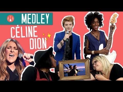 MEDLEY Le meilleur de Céline Dion
